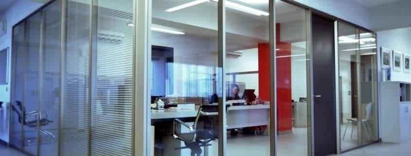 ofis bölmə sistemləri