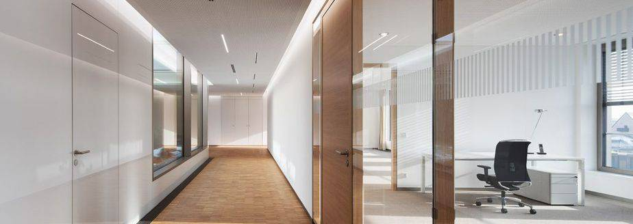 S-Line Partition Systems