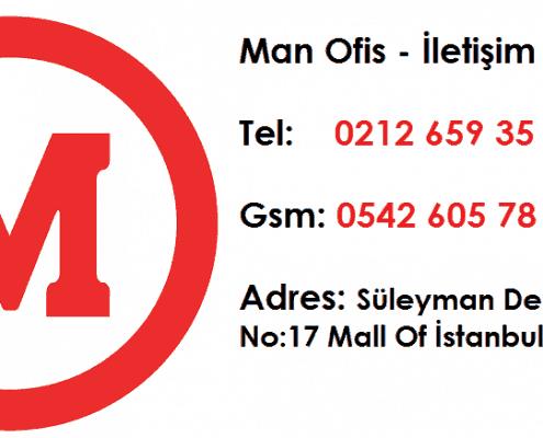 Man Ofis