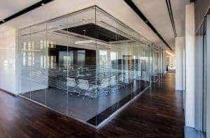 Ofis Şöbəsi Bölmə Sistemləri