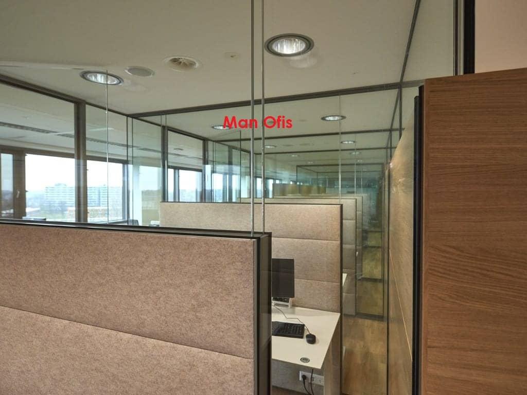 Man Office - Divan Divarı İstanbul