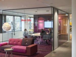 Man Ofis - Ofis Bölmə Sistemləri İstanbul