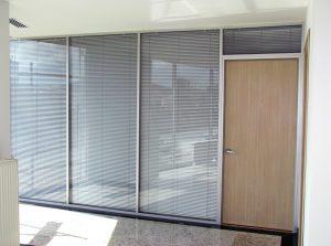 f500 jaluzili ofis bölmə sistemləri