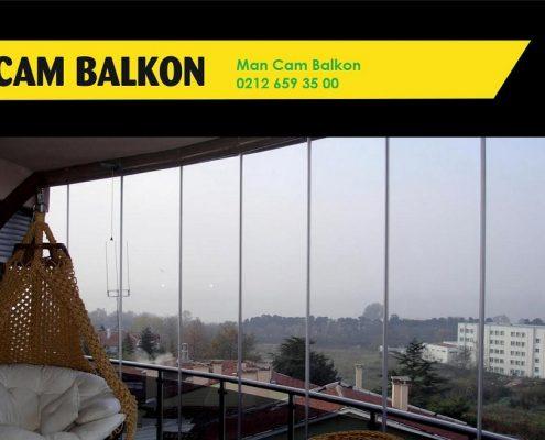 İstanbul şüşə balkon