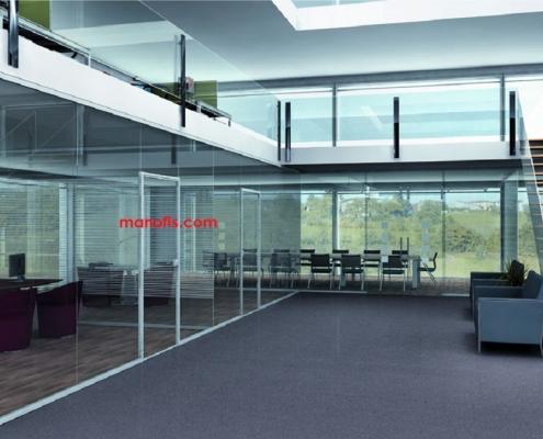 Ofis arakəsmələr sistemləri