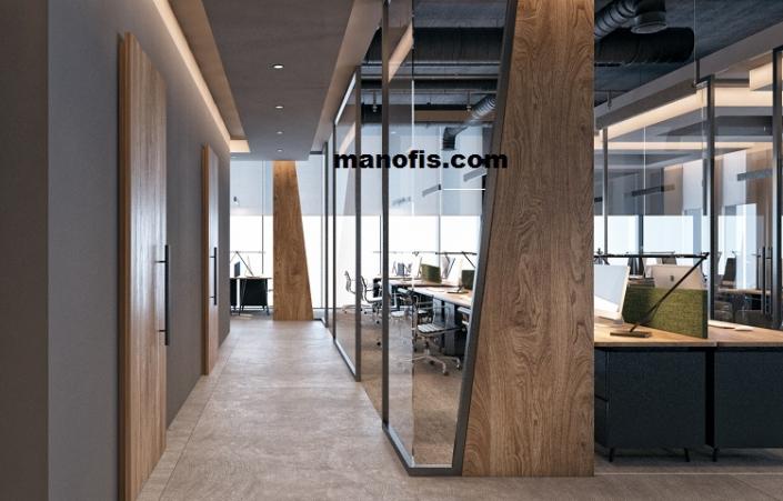 ofis dizaynları