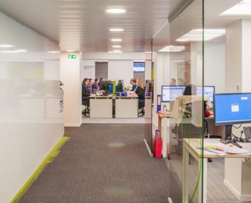 Ofis bölmə sistemləri qiymətlərini necə hesablamaq olar?